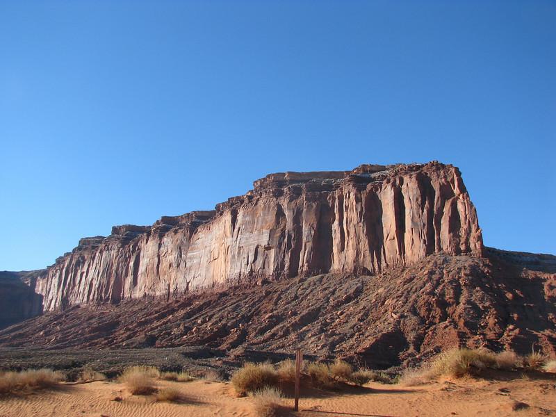 Sentinel Mesa