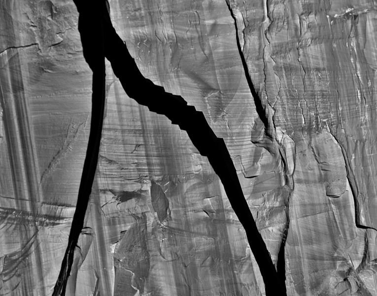 Abstract 8 - Monument Valley