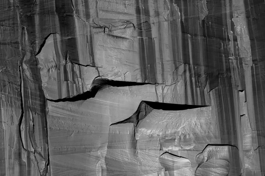 Abstract 5 - Monument Valley