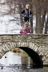 Jaapanist inspireeritud  moestilistika.Stilist Beatrice.Modell, tüdruk, naine, riietus.