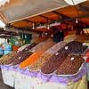 Marrakesh, Morocco: Color landscape beyond belief...