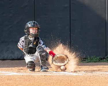 Crawford Baseball