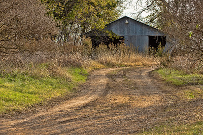 Old Barn Road