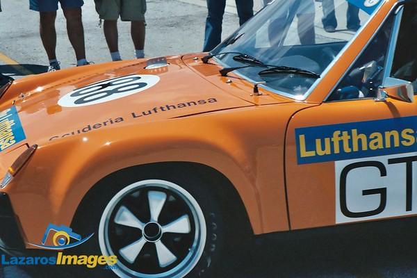 Porsche 914-6 GT<br /> Rennsport 2007, Daytona