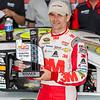AUTO: OCT 24 NASCAR Sprint Cup Series - CampingWorld.com 500 Qualifying