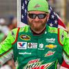 AUTO: OCT 25 NASCAR Sprint Cup Series - CampingWorld.com 500