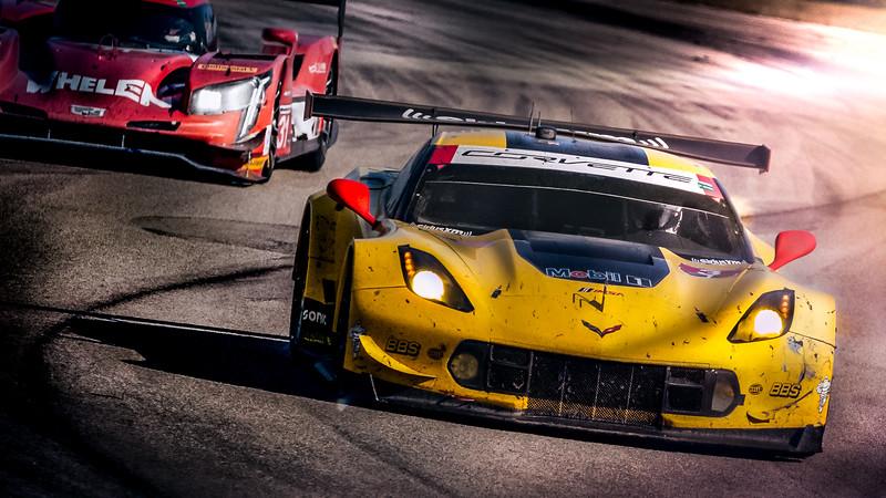 Corvette Racing C7R
