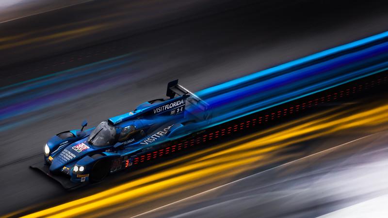 Visit Florida Racing