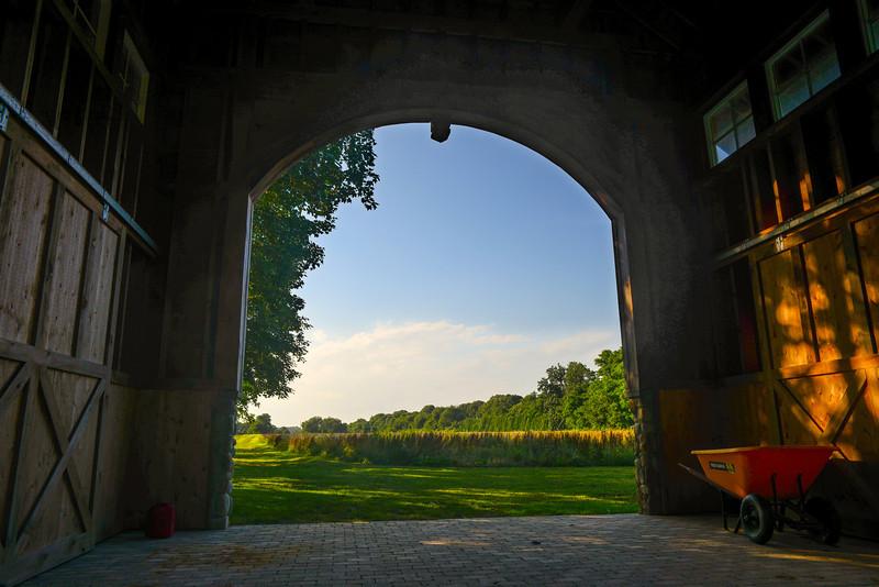 Long Island Farm