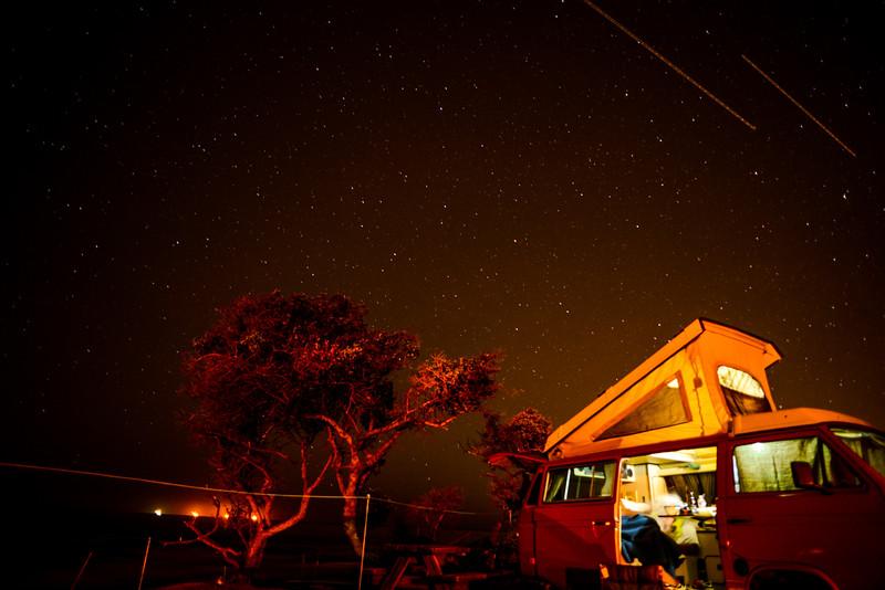 California Camping