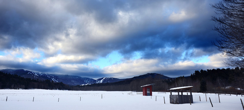 Stowe Field