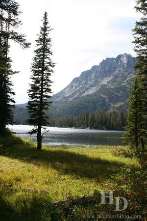 Lakes Basin, Wallowas