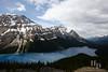 Horseshoe Lake, Banff NP