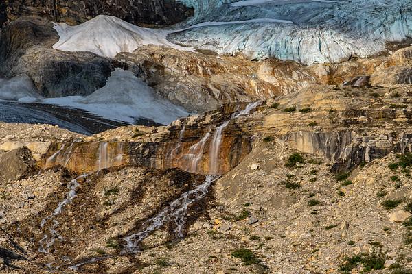 Good Morning, Glacier