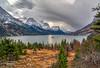 ~Saint Mary Lake~