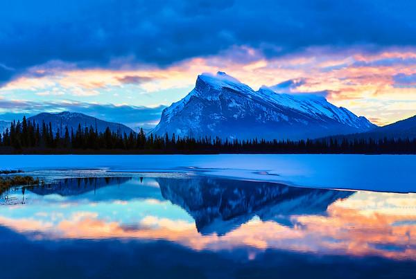 ~Mountainscapes~