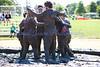 Deerfield, IL Mudfest 9/13/09