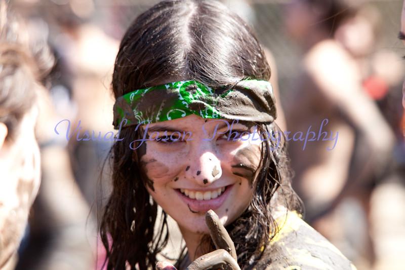 Mudfest, 2010