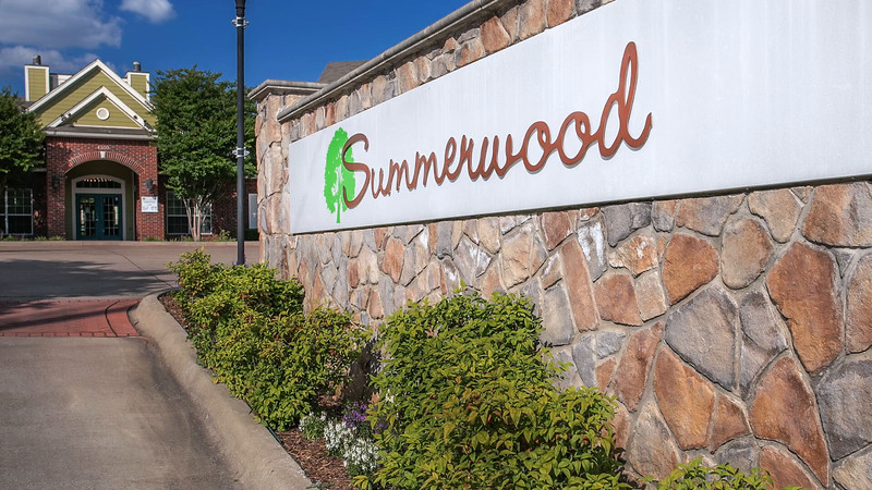 Summerwood Complex