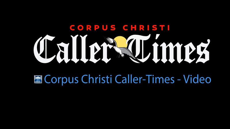 Todd Yates/Caller-Times