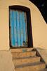 Juhu Beach Door