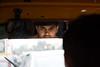 Rickshaw Reflection