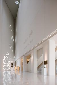 Museum of Contemporary Art (MOCA), Bangkok