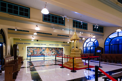 Siriraj Bimuksthan Museum