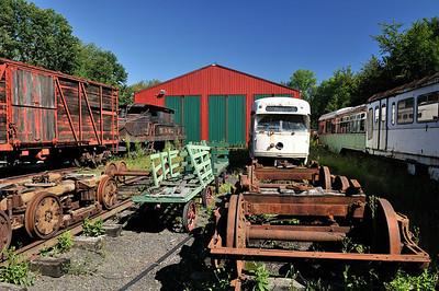 Northern Ohio Railway Museum