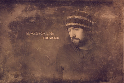 BLAKE'S FORTUNE