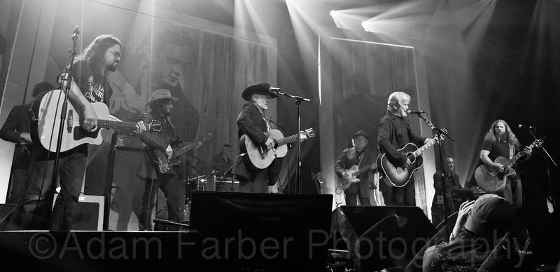 Johnny Cash Tribute Concert - Moody Theater, Austin, TX (04-20-12) (c) Adam Farber - 403