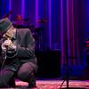 Leonard Cohen - Rose Garden - 2012