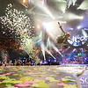 Coldplay - Rose Garden 2012