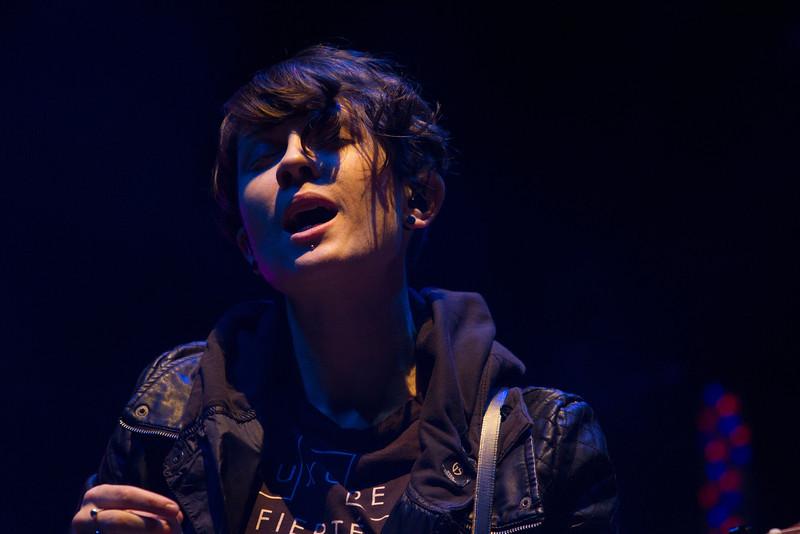 Tegan and Sara December to Remember 2012