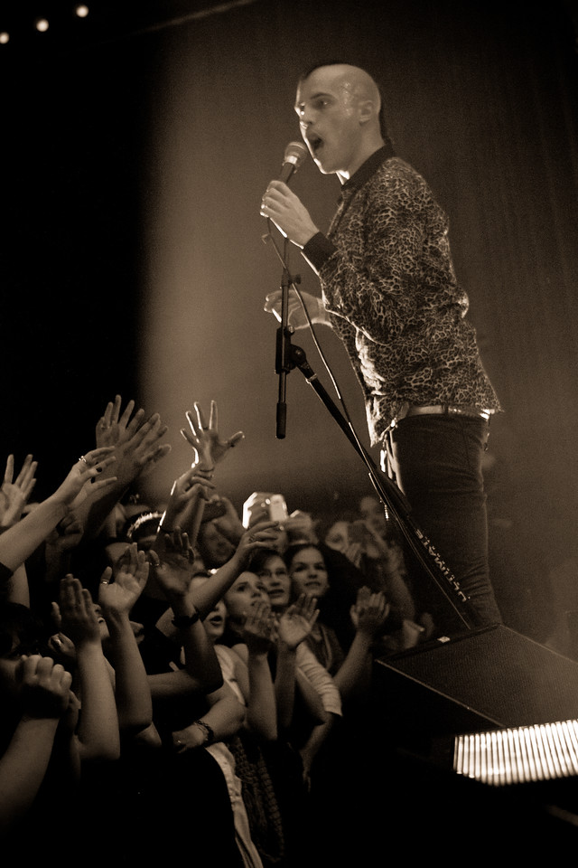 December to Remember 2010 - Neon Trees