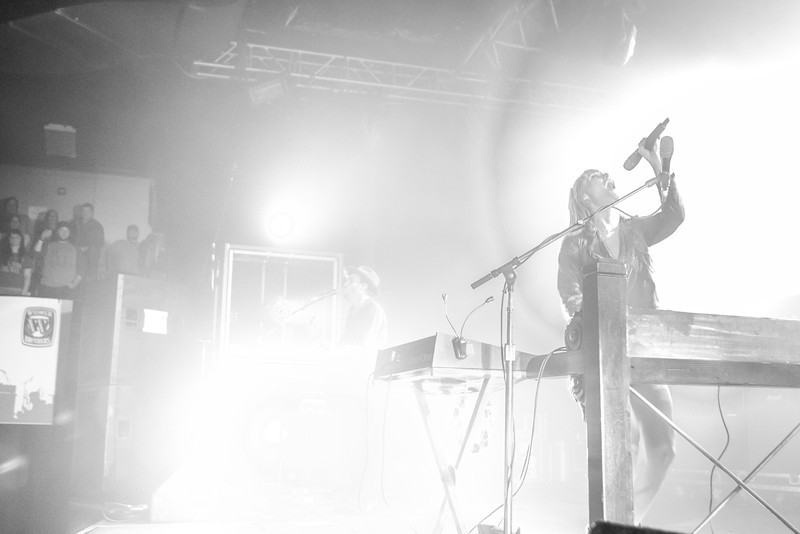 Metric December to Remember 2012