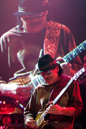 Santana & Derek Trucks Band (04-08-08) - 18
