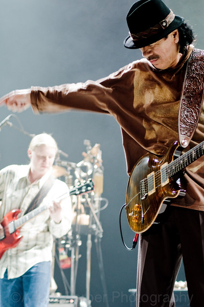 Santana & Derek Trucks Band (04-08-08) - 40