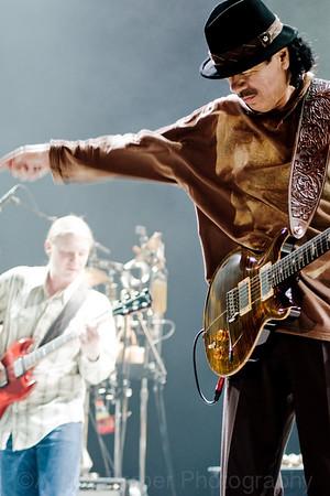 Santana & Derek Trucks Band (04-08-08) - 40