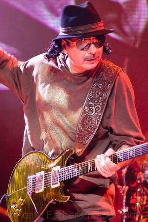 Santana & Derek Trucks Band (04-08-08) - 16