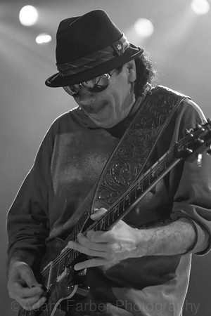 Santana & Derek Trucks Band (04-08-08) - 17