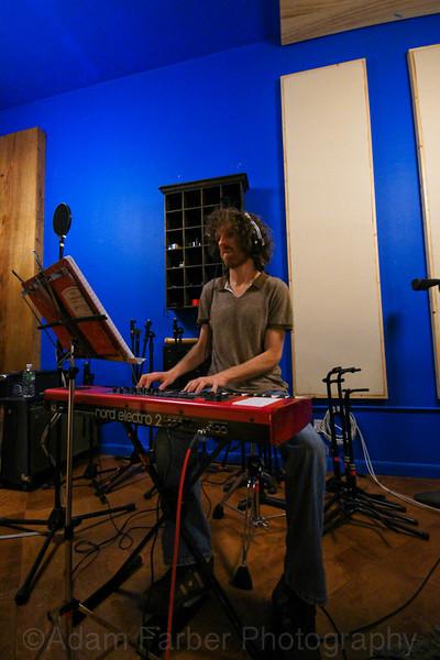 Spinoza! Recordings Session (06-07-08) - 42