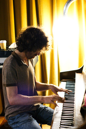 Spinoza! Recordings Session (06-07-08) - 48