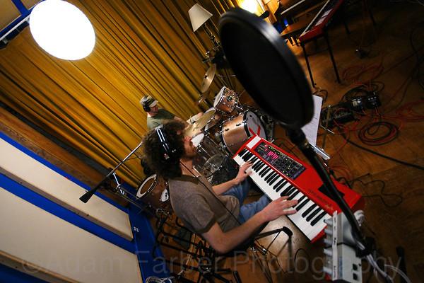 Spinoza! Recordings Session (06-07-08) - 50