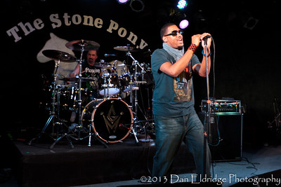 Gran Marquis @ The Stone Pony (T)
