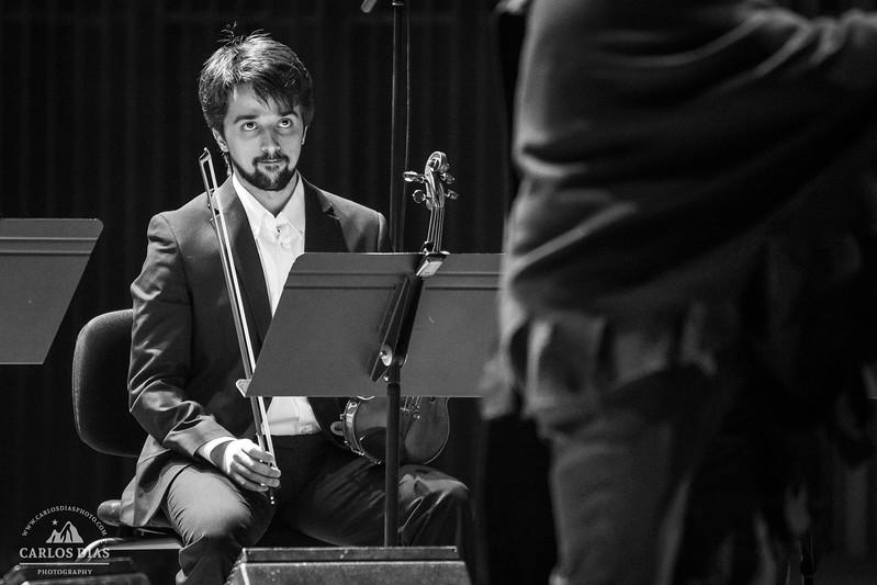 Miguel Gil (Opus Quatro) - @Fado ao Centro, Casa da Música 2017