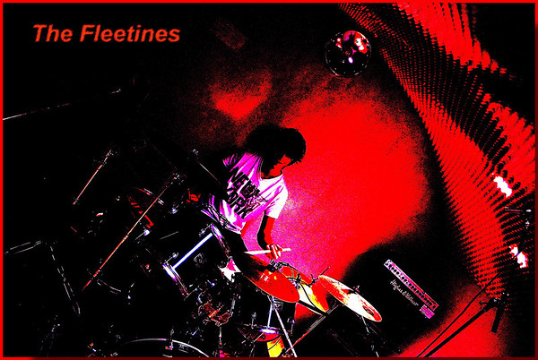 The Fleetines - Gabriel Canizares