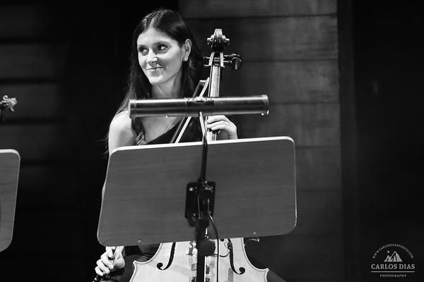 Gabriela Magalhães (Opus Quatro) - @Fado ao Centro, Centro Cultural de Belém 2017