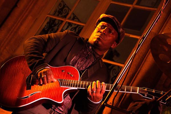 Yancouba Guitarist