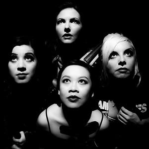 Quartet 405 -Queen